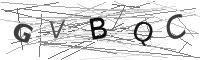 Visual CAPTCHA